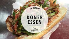 Für die einen schmeckt Berlin nach Currywust, für die anderen nach Döner. Wo es in der Hauptstadt die 11 leckersten Döner gibt, verraten wir euch hier.