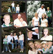 Waterfall Love!
