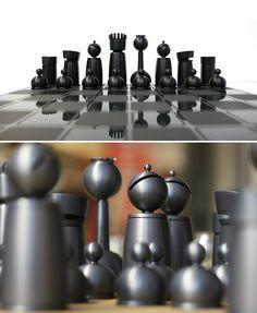 Mars Made Chess at werd.com