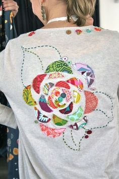 Love this applique!