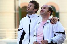Angelo (Kim Rossi Stuart) & Alberto (Antonio Albanese) - Questione di Cuore