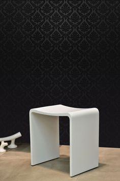 BRERA di Alexander Design. Sgabello di design realizzato in ADsurface.