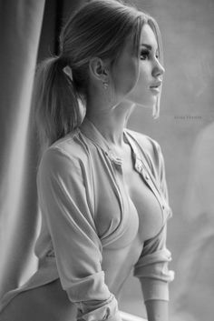 Porndoggy — myfavoritebehinds: Sexy blonde and her beautiful...