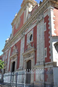 Iglesia del Salvador, Sevilla