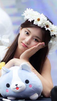 Twice Jyp, Tzuyu Twice, Cute Girl Image, Girls Image, Cute Korean Girl, Korean Girl Groups, Tzuyu Wallpaper, Twice Album, Anime Drawings Sketches