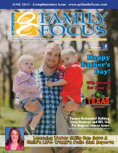 Quad Cities Family Focus June 2015