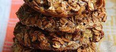 Málo kalorické koláčiky s müsli | mňamky-recepty.sk |na každý deň