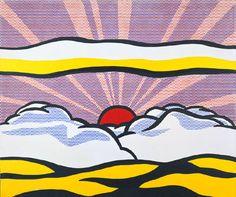 Dawning, Roy Lichten