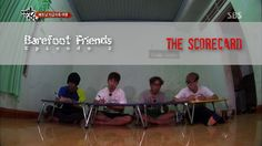 Barefoot Friends Episode 2: The Scorecard (3/3)