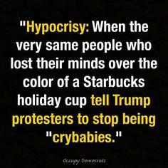 Funniest Post-Election Memes: Hypocrisy