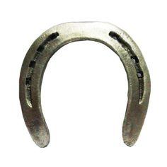 A Ferradura simboliza a boa sorte e proteção