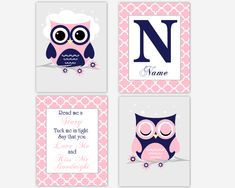 Baby girl nursery wall art pink navy blue elephant read me a story personalized prints baby Baby Girl Nursery Decor, Woodland Nursery Decor, Nursery Wall Art, Baby Girl Elephant, Pink Elephant, Animal Nursery, Elephant Nursery, Baby Deer, Printable Wall Art