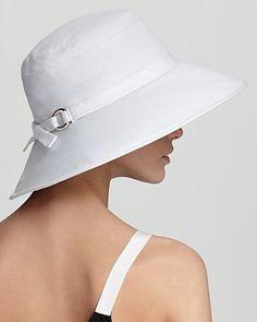 Helen Kaminski Vallarta Cotton   Braid Sun Hat Jewelry   Accessories -  Bloomingdale s 876e363f707
