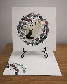 Lavinia Stamps Cards, Alcohol Ink Art, Card Io, Stamping Up, Creative Cards, Cas, Making Ideas, Handmade Cards, Card Ideas