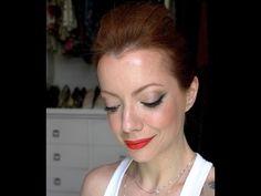 ▶ Julia Petit Passo a Passo Pronta Pra Sexta maquiagem - YouTube