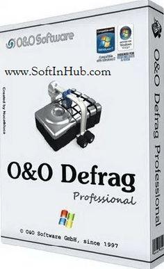 O&O Defrag Professional 20 Keygen & Crack Patch Free Download