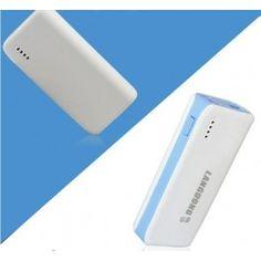 Bateria Externa 5600 mAh | bateria portatil Carga tu telefono móvil desde cualquier sitio con este fantástico cargado externo. http://tusmoke.com/novedades/165-bateria-externa-5600-mah-power-bank-.html