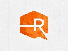 Logo / R