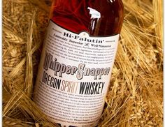 Eugene on the Rocks: WhipperSnapper at a Whiskey Bar - Eugene Daily News | Eugene Daily News