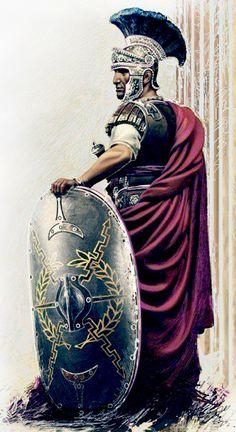 I PRETORIANI DELL'IMPERATORE | romanoimpero.com Ancient Egyptian Art, Ancient Aliens, Ancient Rome, Ancient Greece, Ancient History, European History, American History, Imperial Legion, Roman Armor
