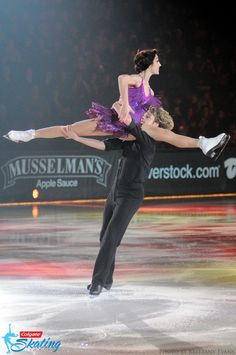 Meryl and Charlie winter 2015