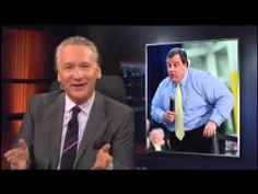 """Bill Maher: The Right-Wing's Pathetic Fake """"Manliness"""", Republican Bullying """"New Rules"""" - 1/24/2013"""