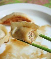 Gluten-Free Pot Stickers: Recipe Trial 3 - Viet World Kitchen