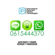 International Parts & Vehicle Technologies MOTOR SPARES | CAR PARTS | JOHANNESBURG  We Supply ALL Car Spares. Email: sales@ipvt.co.za Mobile-WhatsApp: 061 5444 370  #International #trending #business #motor #world #car  #automotive #driving #service #garage #Parts #Spares #Johannesburg