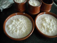 Many Branches, One Tree: Family Recipe Friday: Arroz con Leche (Rice Pudding)