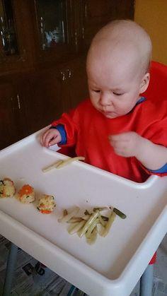 """""""Kulki kurkumki"""" (ryż z warzywami)"""