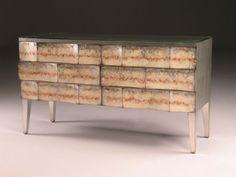 DRESSER, SANDSTONE, 168X60X91H - Marco Polo - Antiques online -