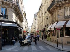 Rue Saint-Louis en l'Ile, Paris
