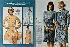 Burda Moden 08.1971 in Libros, revistas y cómics, Revistas, Moda y estilo de vida | eBay
