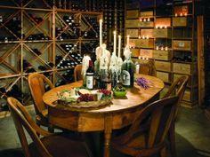 Somers Wine Room