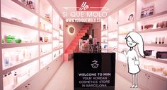 ¿Te has fijado en la perfección que presentan los rostros de las asiáticas? Ahora tú también puedes conseguirlo con los cosméticos coreanos Miin Korean Cosmetics.