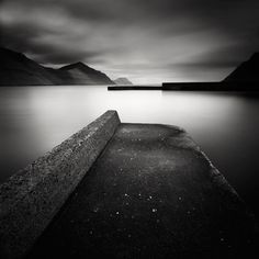 Tones of the Earth – Black and White Photography by Hakan Strand
