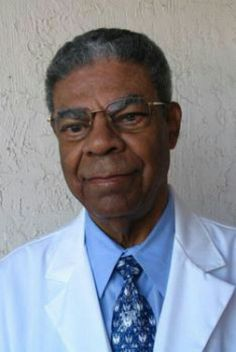 Dr. Lonnie Bristow, First African American President of the AMA- American Medical Association. http://www.nytimes.com/1995/06/22/us/man-in-the-news-black-leader-for-ama-dr-lonnie-robert-bristow.html