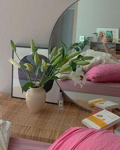 Cheap Home Decor, Pastel Room, Room Inspiration, Bedroom Decor, Aesthetic Room Decor, House Interior, Aesthetic Bedroom, Room Ideas Bedroom, Apartment Decor