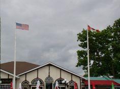 American Flag Etiquette, Blog, Blogging