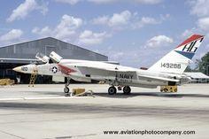 US Navy RVAH-12 North American RA-5C Vigilante 149286.AG-120 (1972)