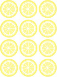 Lemon Marmalade, Marmalade Recipe, Pink Lemonade Party, Lemon Party, Canning Labels, Canning Tips, Printable Labels, Free Printables, Labels Free