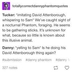 Phantom Cartoon, Danny Phantom Funny, Phantom Planet, Ghost Boy, Good Ole, Pixar, Fun Facts, Funny Quotes, Childhood