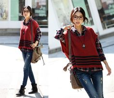 Stylish Winter Outfits For Women 83