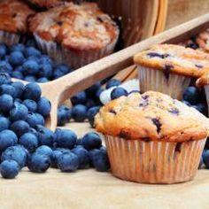 Original Blueberry-Muffins und 87.000 weitere Rezepte entdecken auf DasKochrezept.de