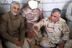 United Nations sanctions monitors have said photographs taken inside Iraq appear to confirm that the head of Iran's elite military Quds Force, has been in the country in violation of a U.N. travel ban. Qassem Soleimani, commander of the terrorist...