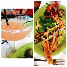 #tequiladinner #maincourse Watermelon #Margarita | Whole Grilled Fish #yummy#yum#delish#tequilla#margaritas#cocktails#craftcocktails#bar#happyhour#foodporn#foods#foodie#phoenix#az#scottsdale#oldtownscottsdale#downtownscottsdale#arizonarestaurants#drinks#bragyourplate For more #fun food posts, #follow @foods_and_fun
