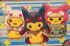 Pikachu Pokemon Cards, Pikachu, Illustrations, Fictional Characters, Art, Xmas, Art Background, Illustration, Kunst