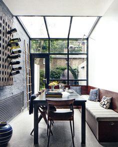 doors & glass roof