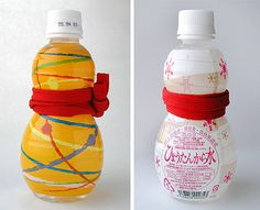 Actually owned this once, japanese water Kids Packaging, Bottle Packaging, Packaging Design, Pet Bottle, Water Bottle, Japanese Packaging, Japanese Water, Bottle Design, Picture Design