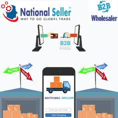 National Seller offers a Marketplace Platform for both Buyers and Sellers. Online Marketplace is a hub for the business Community and Industries. Any Information Please Contact: